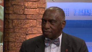 3 Questions with Bob Evans: Rev. France A. Davis talks racism inUtah