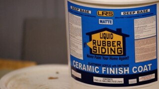 Liquid Rubber Siding: Long Lasting Exterior