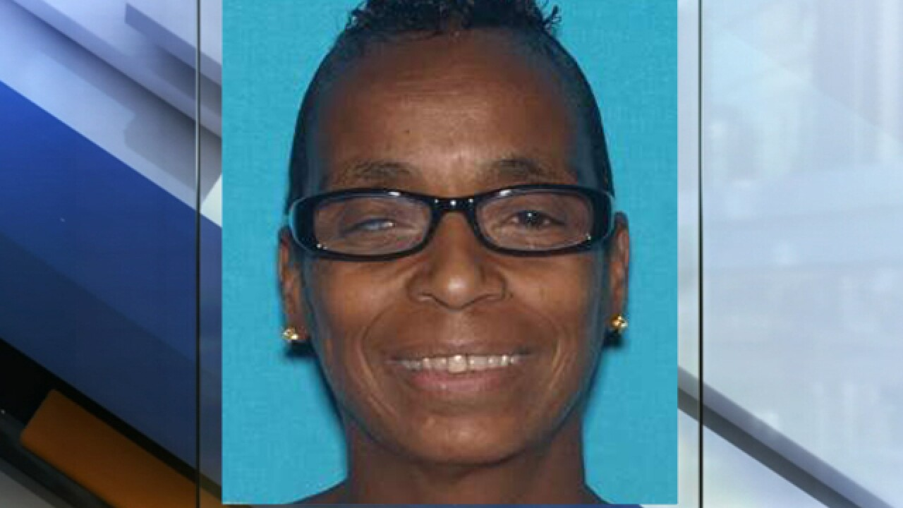 UPDATE: Missing 57-year-old woman found