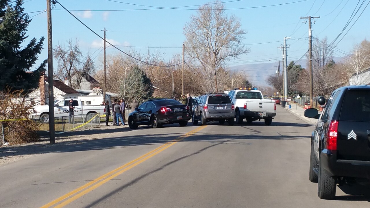 New details in Provo fatal officer-involved shooting released