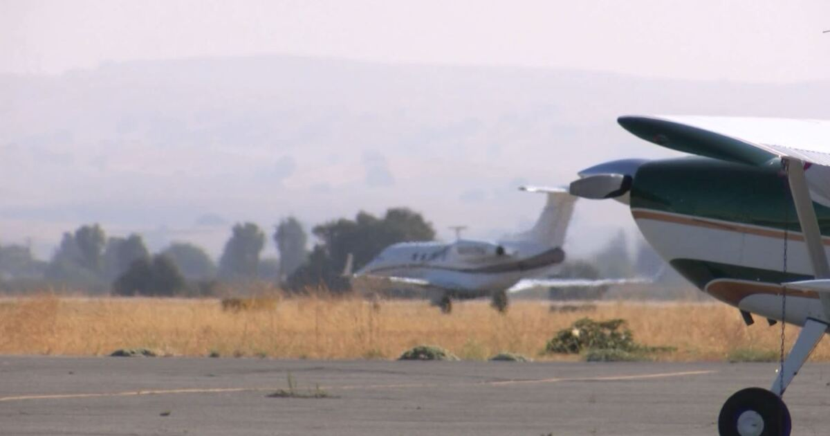 Could Paso Robles be home to the nation's next spaceport?