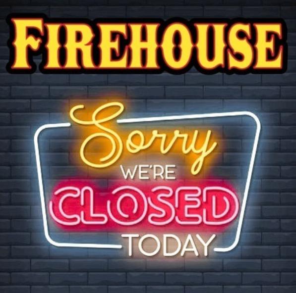 Firehouse Rosedale Station