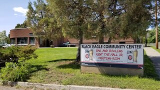 Black Eagle Community Center