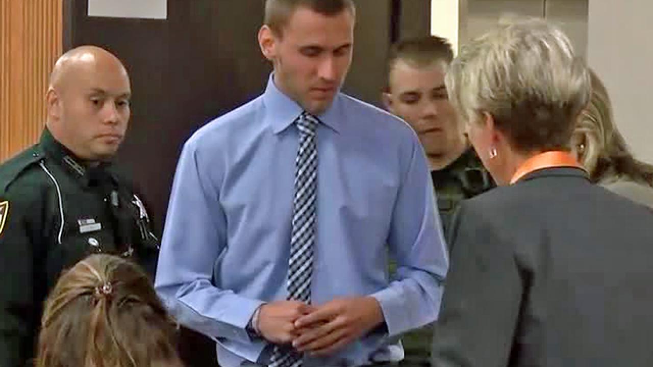Day 2: Tyler Hadley resentencing hearing
