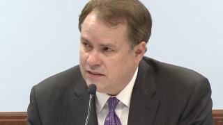 APS CEO Jeff Guldner