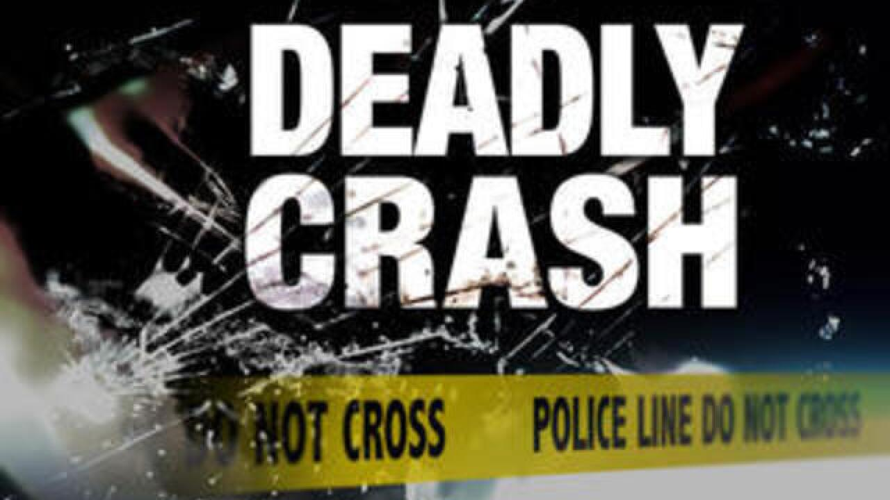 1 dead, 3 transported to hospital after serious car crash in Cecil County