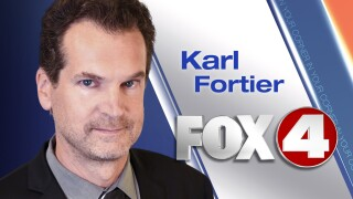 Karl Fortier - Reporter for Fox 4 WFTX Fort Myers/Cape Coral