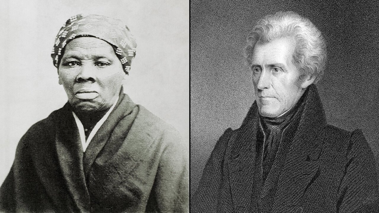 Harriet Tubman's face may not be on $20 bills until 2028, treasury secretary says