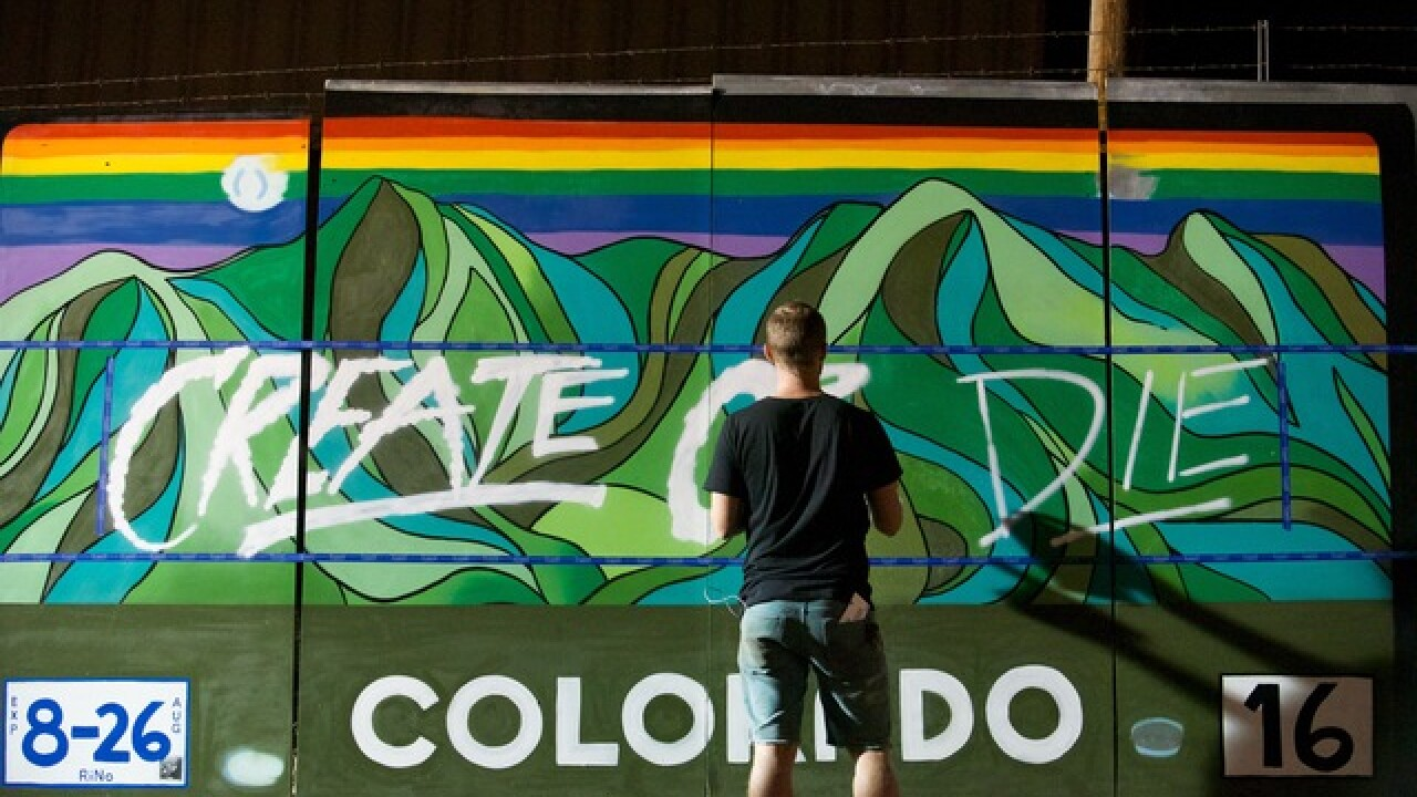 Art District comes to life with music festival