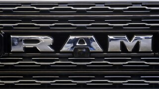 Fiat Chrysler recalls vehicles to fix backup camera displays