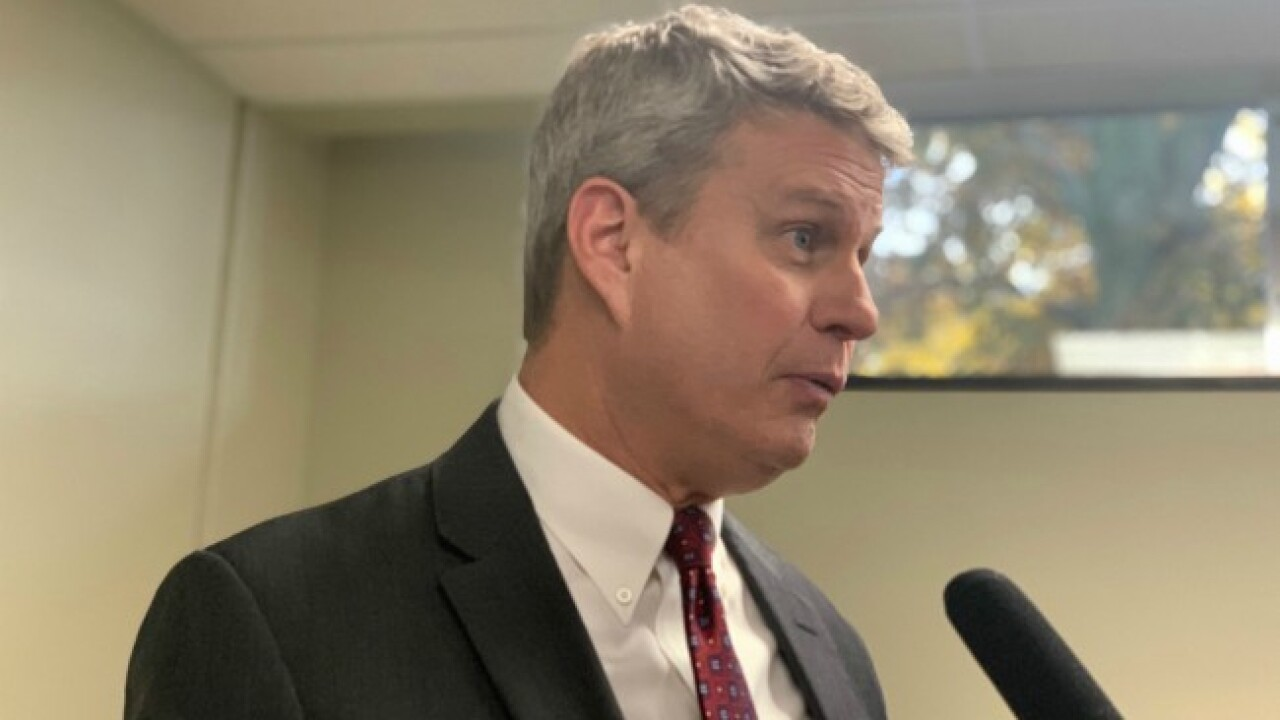 Previously dismissed finance allegations against Huizenga under review