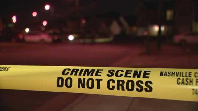 Man Fighting For Life After Nashville Shooting