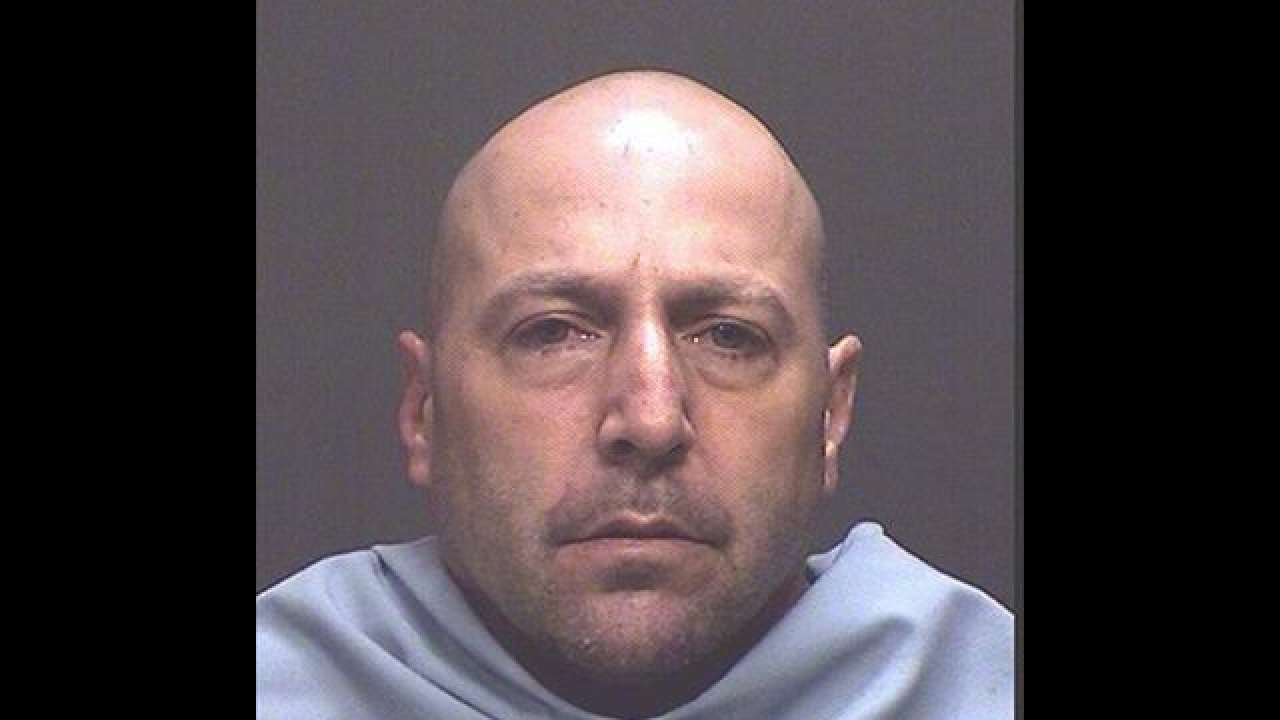 Tucson man convicted in deadly DUI wreck