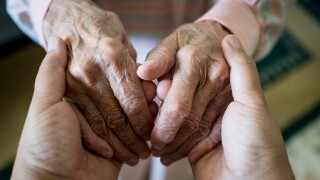 Nursing home patient 'rotted to death' under nurses' care, Ohio officialsays