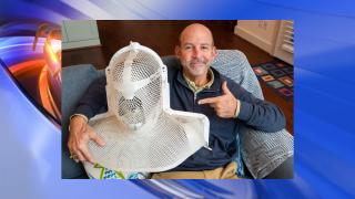 Virginia Beach cancer survivor urging parents to get children HPVvaccine