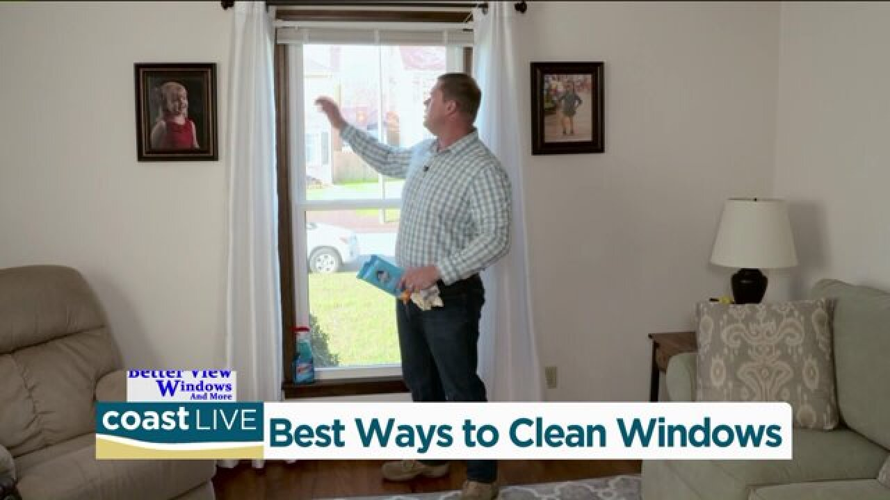Team 3 Professionals – The Best Way to Clean Windows