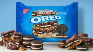 Oreo Is Coming Out With A Brownie-cookie Dough Flavor