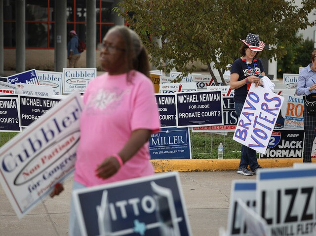 Photos: Election Day 2018 across the nation