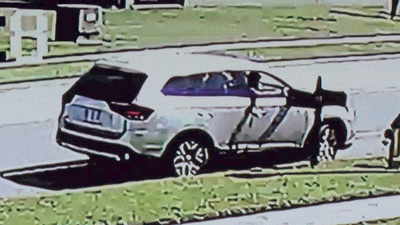 Mail stolen in Wesley Chapel neighborhood