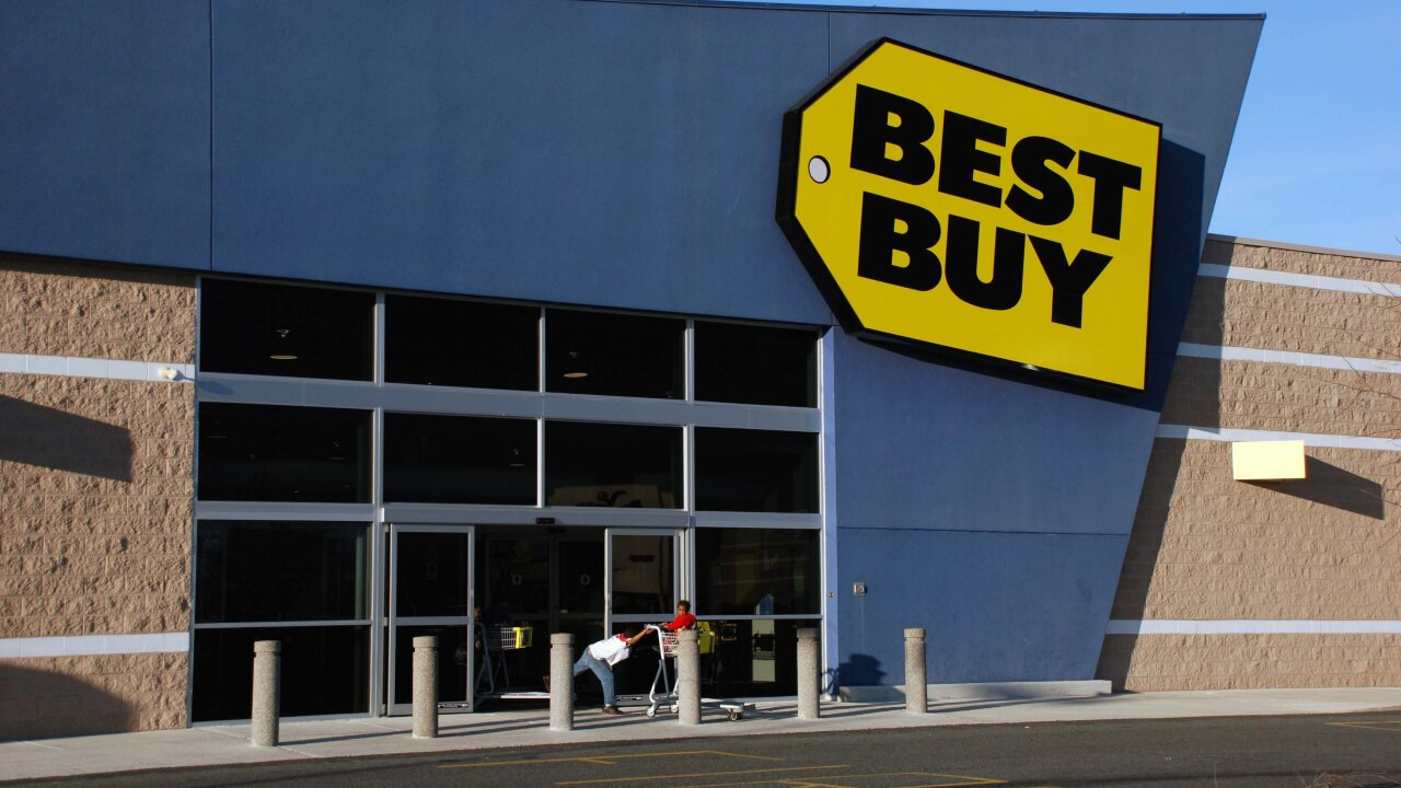Best Buy's 2019 Black Friday ad is out