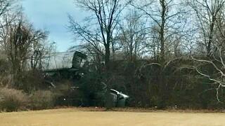 Deadly wreck closes busy JoCo Highway