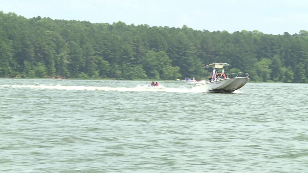 Law enforcement issues warning about primary cause of boater deaths: 'It's extremely important'