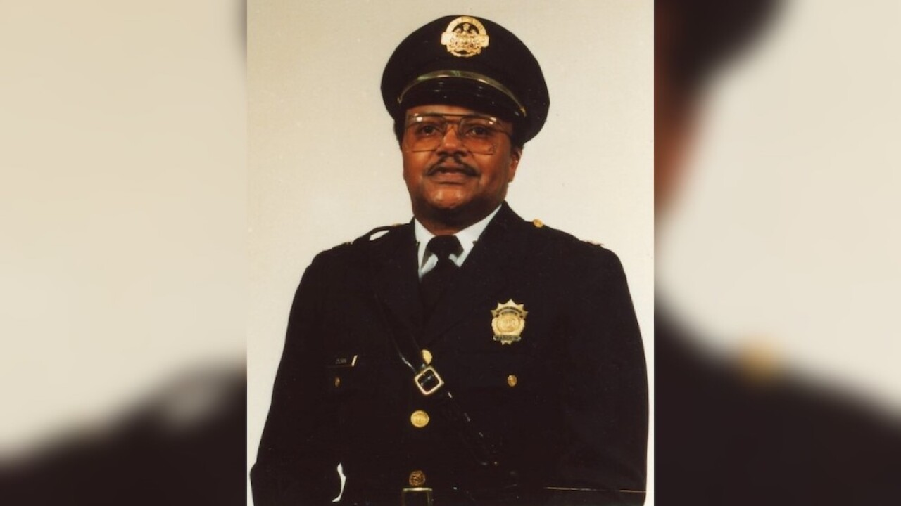 Retired St. Louis police captain was killed trying to protect friend's pawn shop from looters