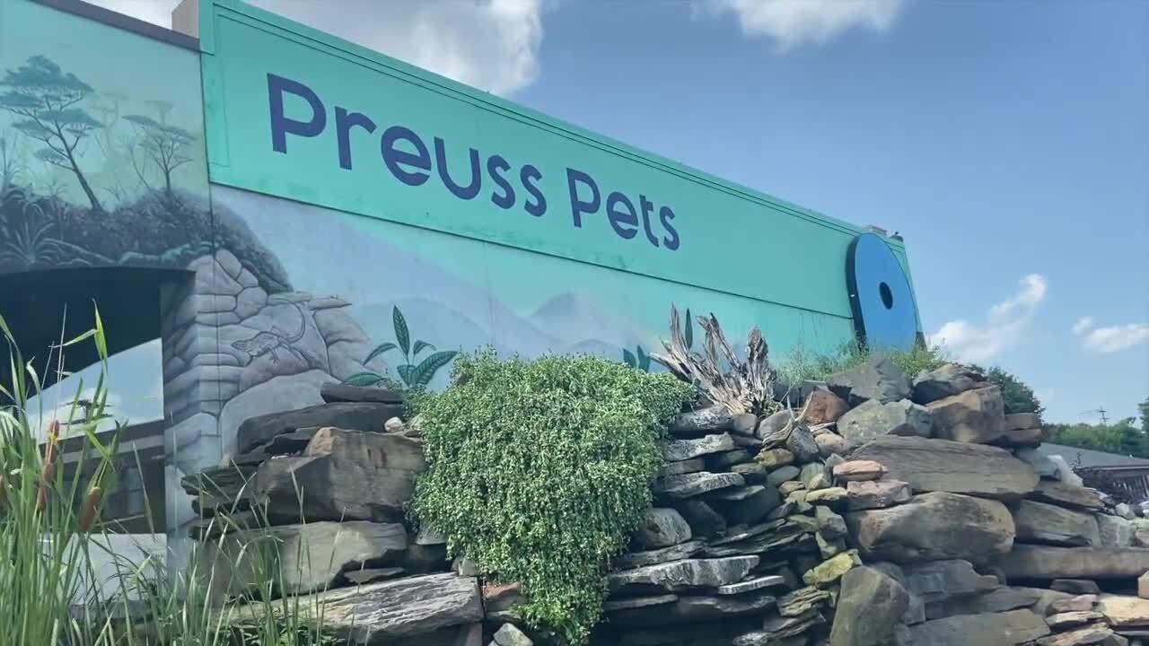 Preuss Pets