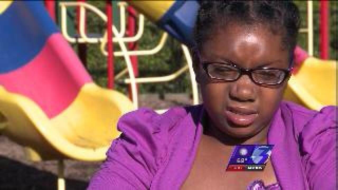 Special needs student excluded from school ceremony