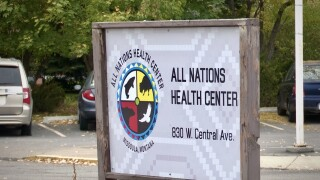 All Nations Health Center