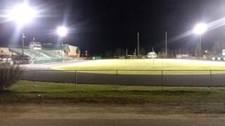 """Montana High Schools honor students and community in the """"Turn on the Lights"""" initiative"""