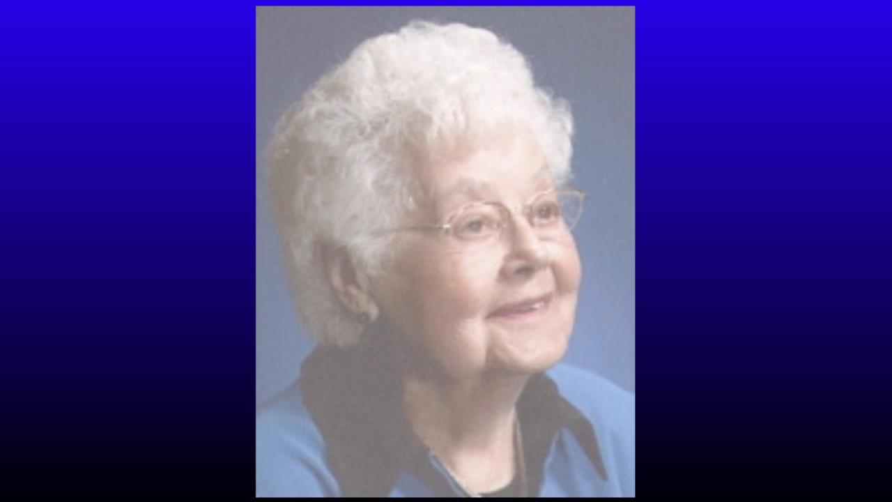 Bonnie C. Thompson