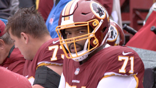 'Skins scoop: Jay Gruden 'seriously doubts' Redskins will trade Trent Williams
