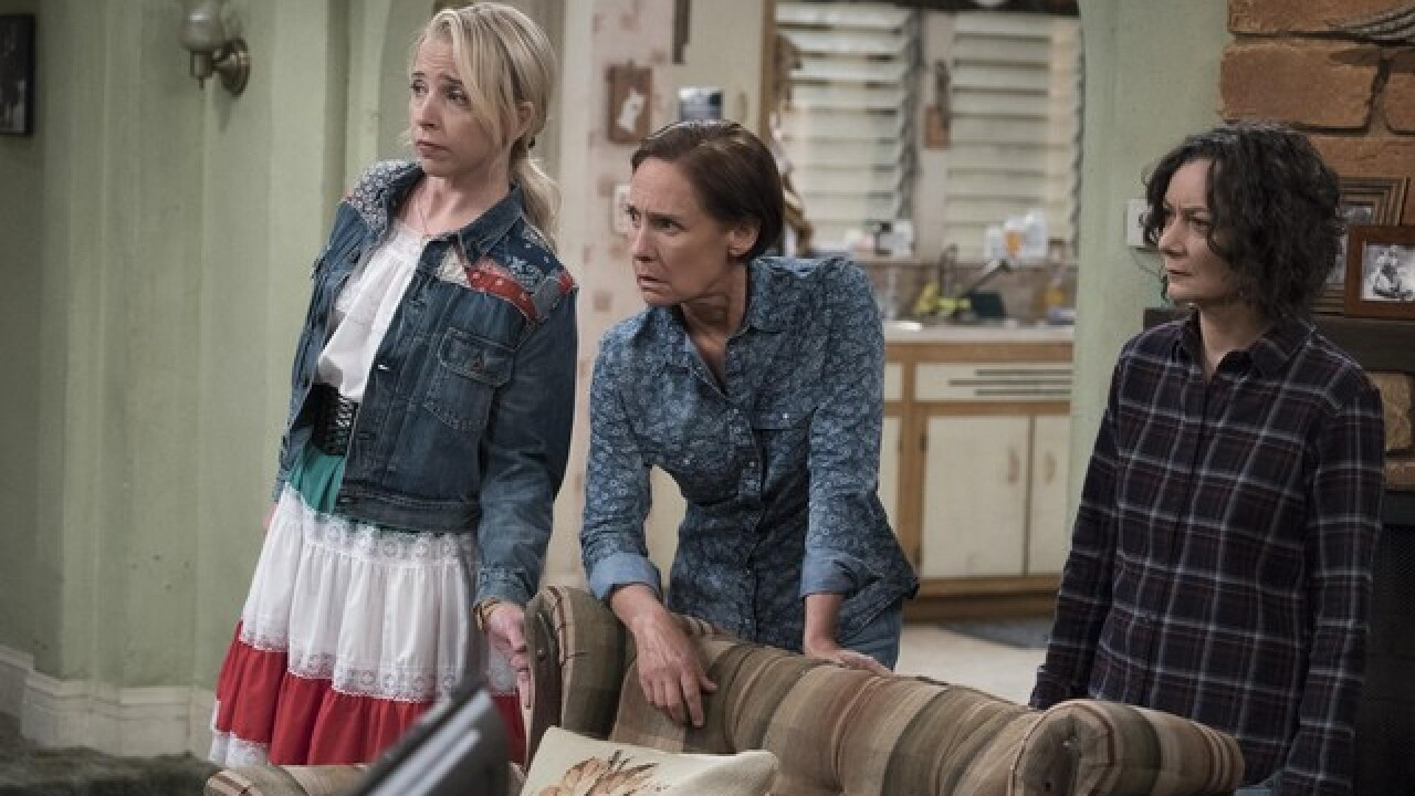 'The Conners' returns to ABC months after 'Roseanne' cancelation