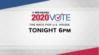 Face the State: Montana's US House candidates to meet for debate
