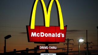 McDonald's announces new growth strategy, chicken sandwich, 'McPlant' burger