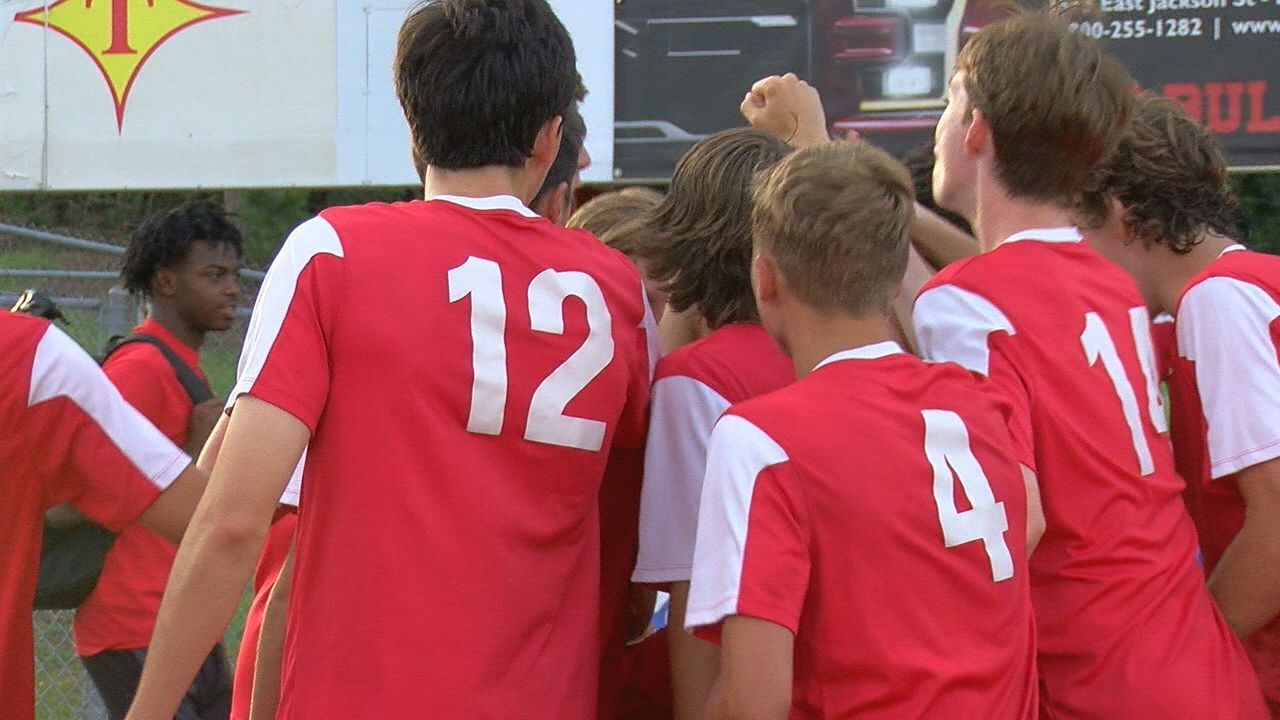 Thomasville boys soccer punches ticket to AA State Championship game
