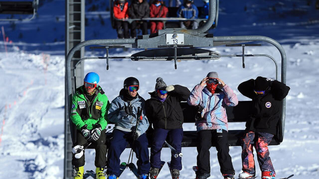 5th graders ski free, 6th graders ski cheap thanks to Colorado Ski Country USA