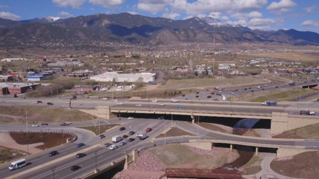 State of Growth: Increasing population numbers in El Paso County
