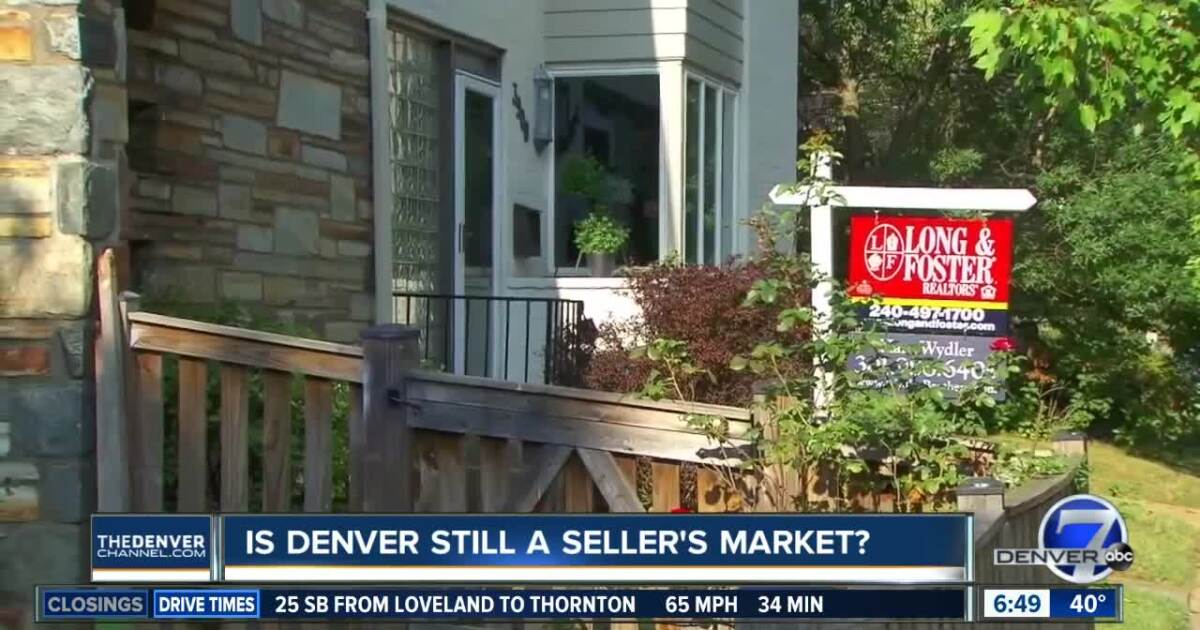 Selling your house for top dollar in Denver