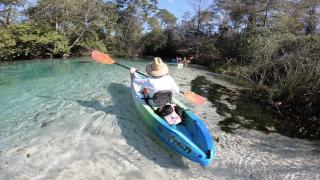 Kayaking Weeki Wachee Springs.png
