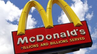 McDonald's enlists Alexa and Google to help with its hiring
