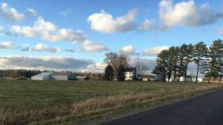 Ottawa County preserving first farm