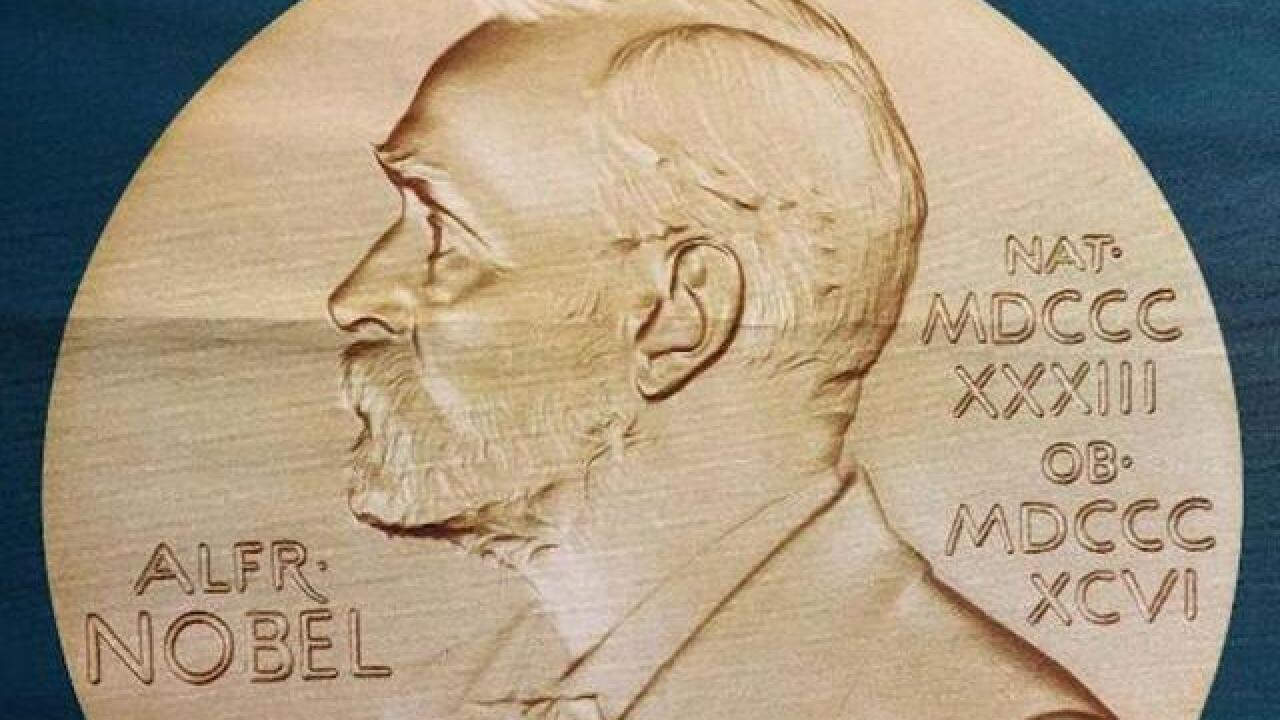 Nobel Prize in Physics celebrates 'groundbreaking' laser breakthroughs