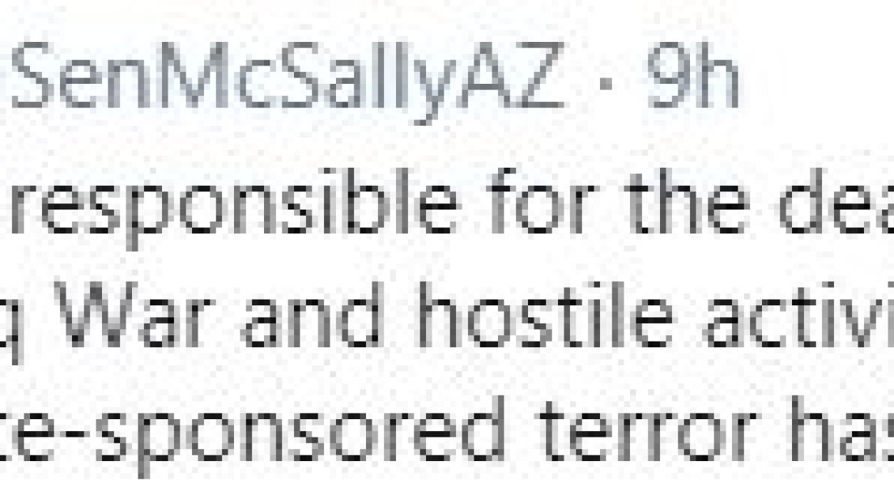 2020-01-03 McSally Tweet.JPG