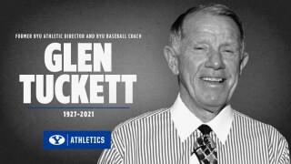 Glen Tuckett