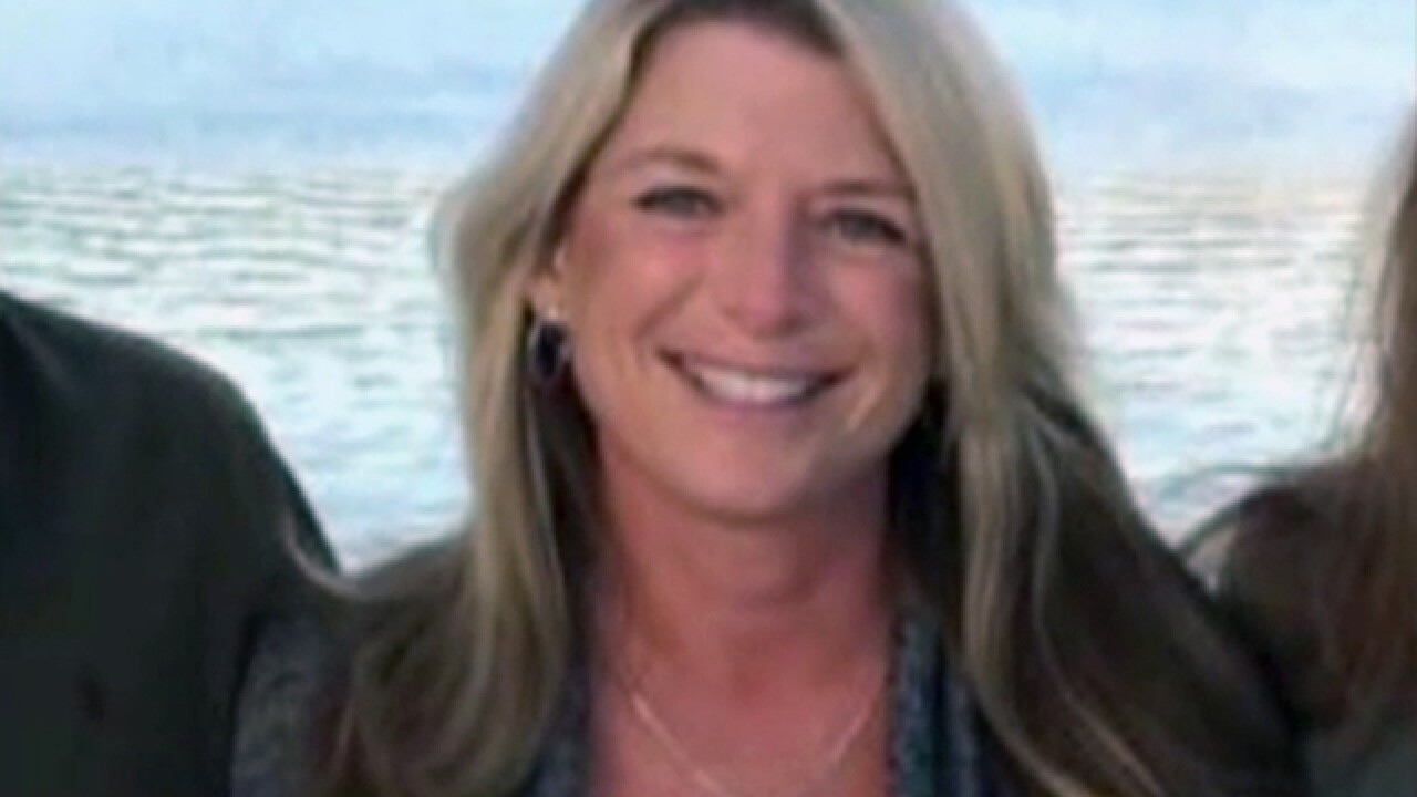 West Chester woman missing at Lake Cumberland