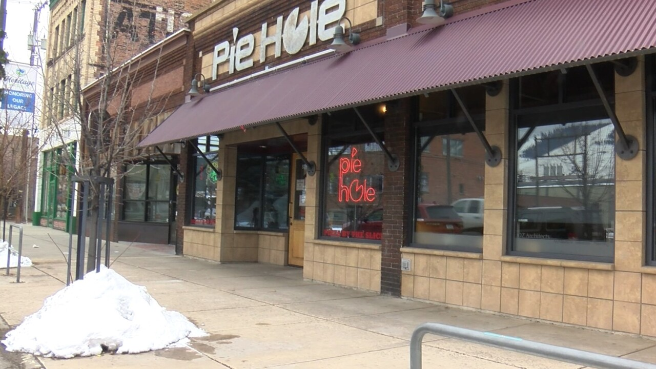 Pie Hole turns to community for investigation