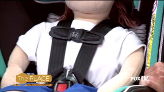 5 mistakes parents can make when buckling kids incarseats