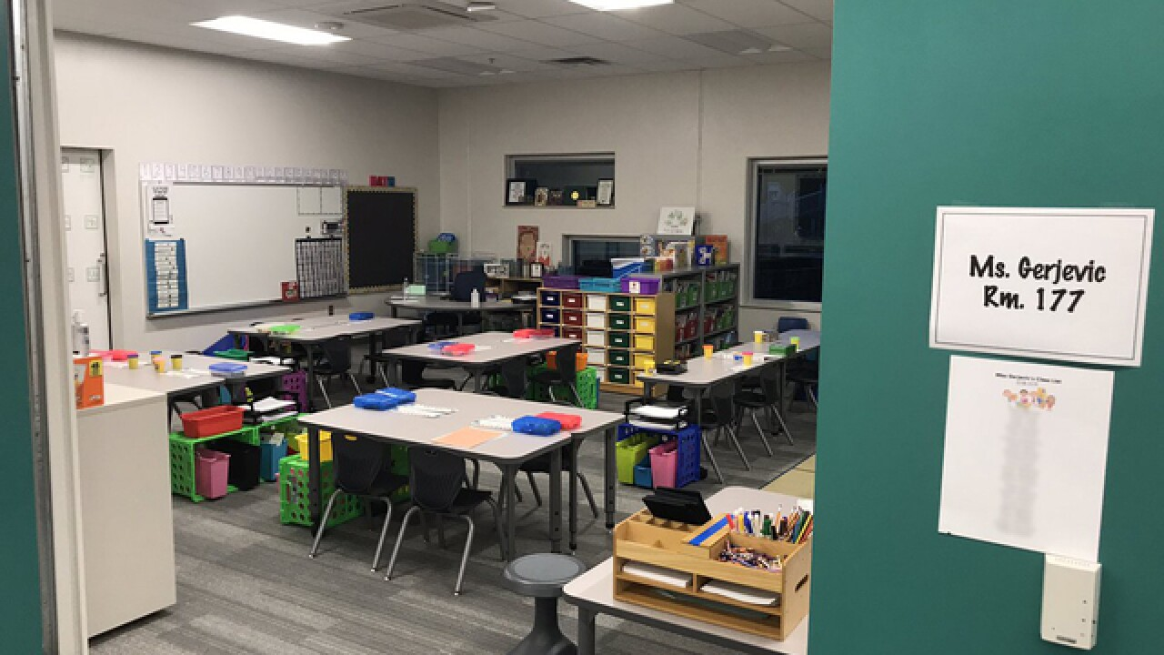 North Kansas City School District Begins New Year With Two New